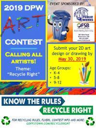 Art Contest Flyer-SinglePg